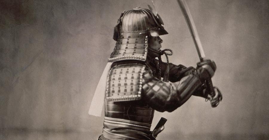 samurai-brandishing-sword-P